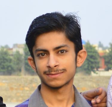 M Humaiyun Bin Aamir