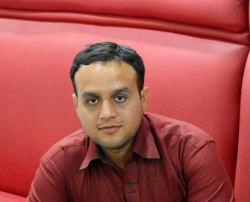 Syed Shehryar Anwar